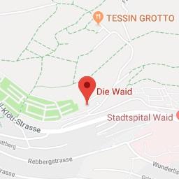 Waidbadstrasse 45, 8037, Zürich, Schweiz