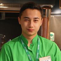 Calvin Graf Profilbild