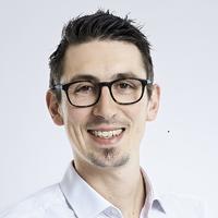 Hanspeter Zimmermann Profilbild