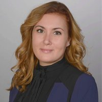 Isabel Distel Profilbild