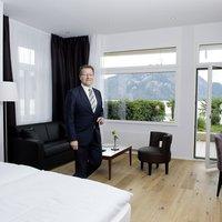 Oliver Müller Profilbild