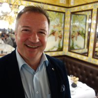 Peter Wicki Profilbild