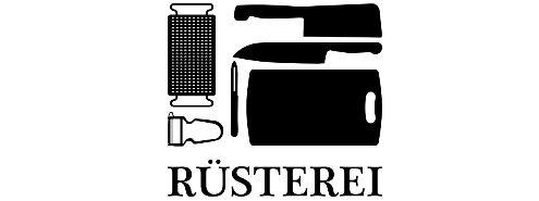Rüsterei_Logo