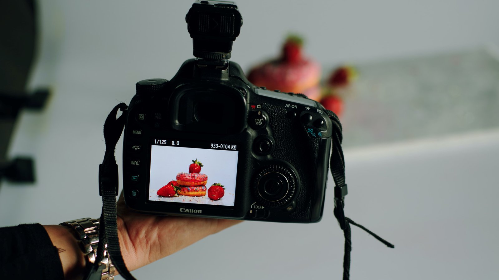 Food-Fotografie: Trends und Tricks für die Gastronomie
