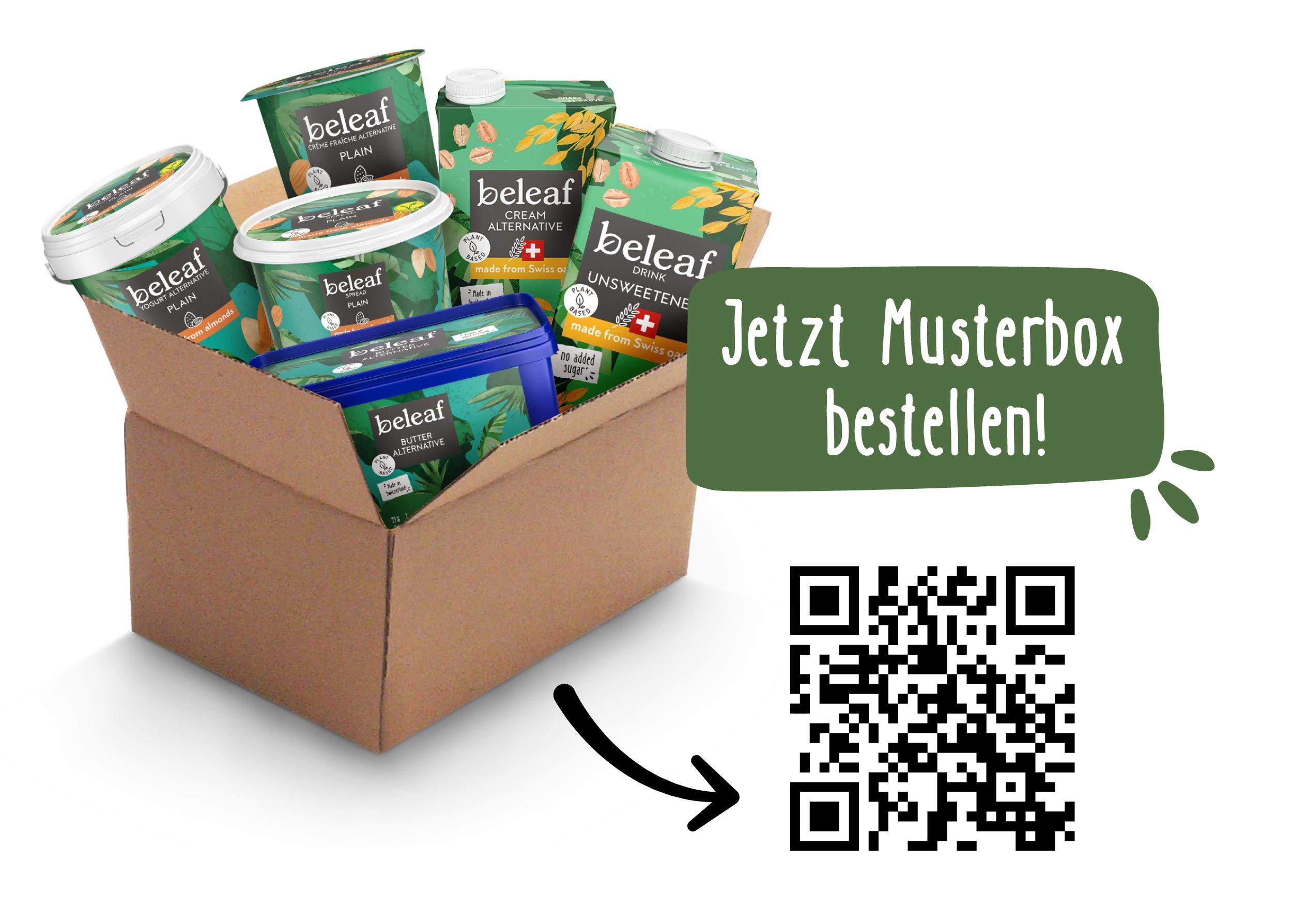 Stimmungsbild Musterbox Beleaf QRCode 600x429px DE.png