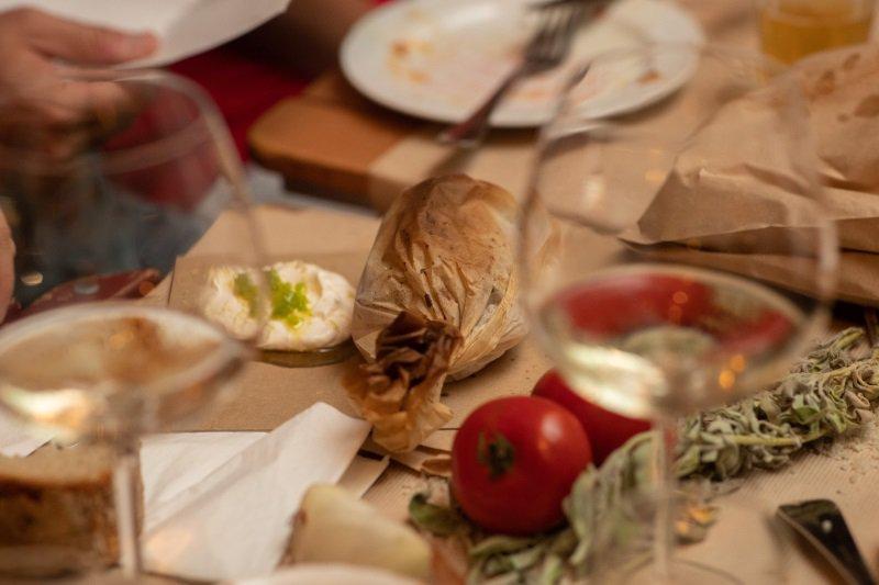 Chef_Sache_Magazin_ts_Tel_Aviv_Pumpkin_wrapped